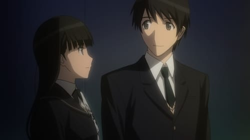 Watch Amagami SS S2E02 Online