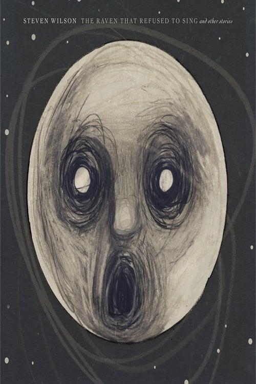 Steven Wilson: The Raven That Refused to Sing MEGA