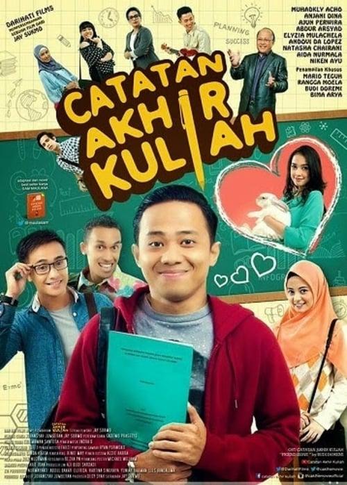 Película Catatan Akhir Kuliah En Buena Calidad