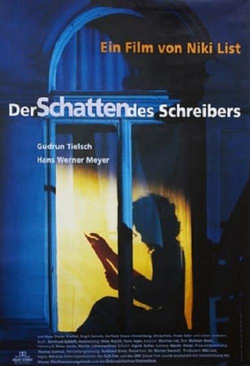 فيلم Der Schatten des Schreibers في نوعية جيدة
