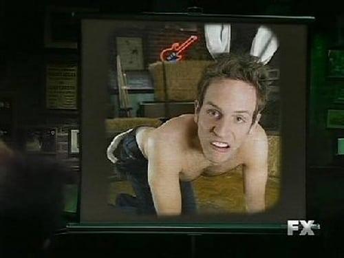 It's Always Sunny in Philadelphia - Season 4 - Episode 3: America's Next Top Paddy's Billboard Model Contest