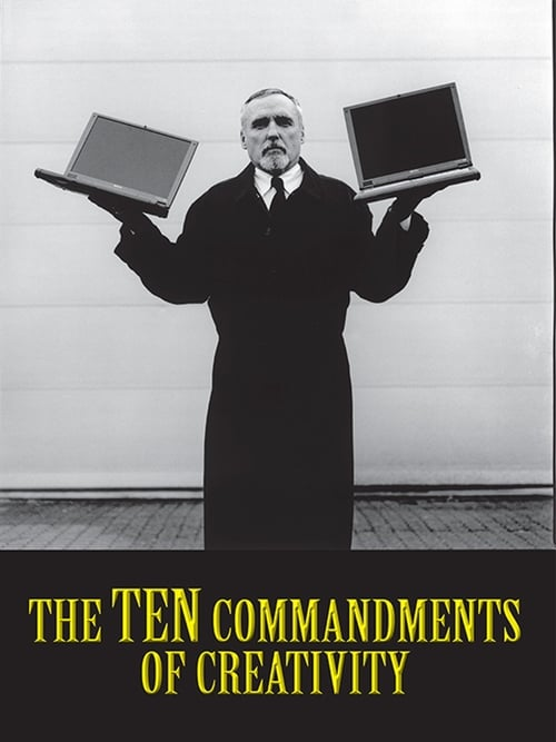 Assistir The Ten Commandments of Creativity Online