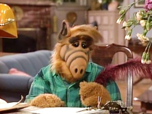 Alf 1988 1080p Retail: Season 3 – Episode Standing in the Shadows of Love