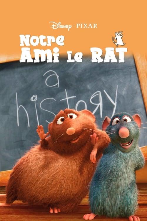 Visualiser Notre ami le rat (2007) streaming film en français