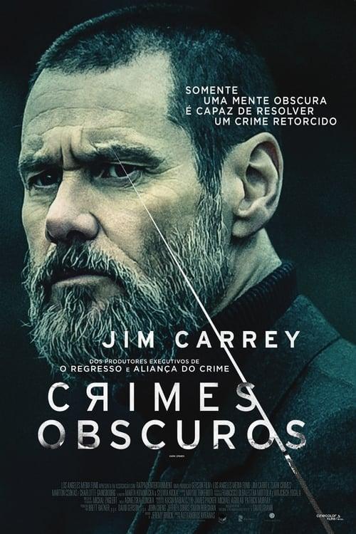 Assistir Crimes Obscuros - HD 720p Dublado Online Grátis HD