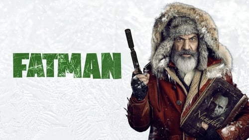 Fatman - 'Tis the season to get even. - Azwaad Movie Database
