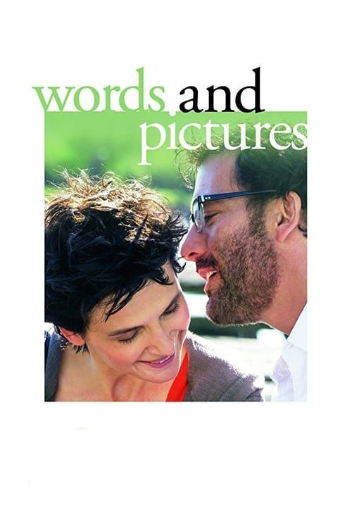 شاهد Words and Pictures باللغة العربية على الإنترنت