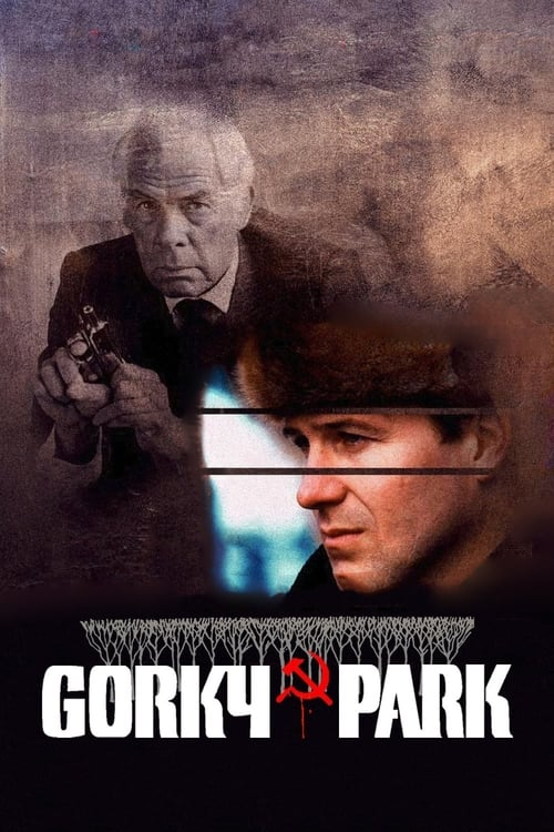 Download Gorky Park (1983) Best Quality Movie