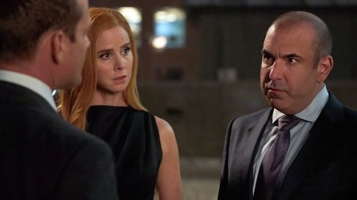 Suits - Season 9 - Episode 6: Whatever It Takes