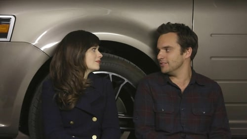 New Girl: Season 2 – Épisode Parking Spot
