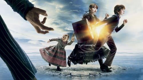 Lemony Snicket's A Series of Unfortunate Events - Mishaps. Misadventures. Mayhem. Oh Joy. - Azwaad Movie Database