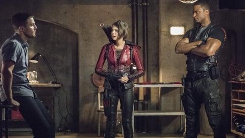 arrow - Season 4 - Episode 1: Green Arrow