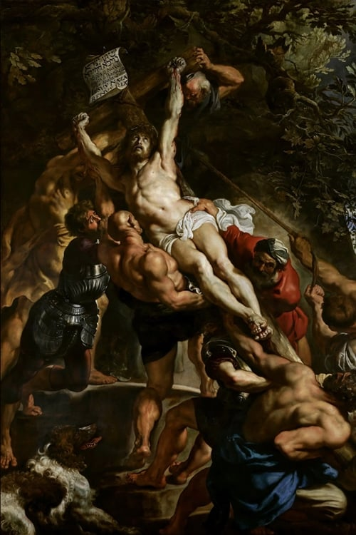 Watch Easter In Art - Exhibition on Screen Online Etonline