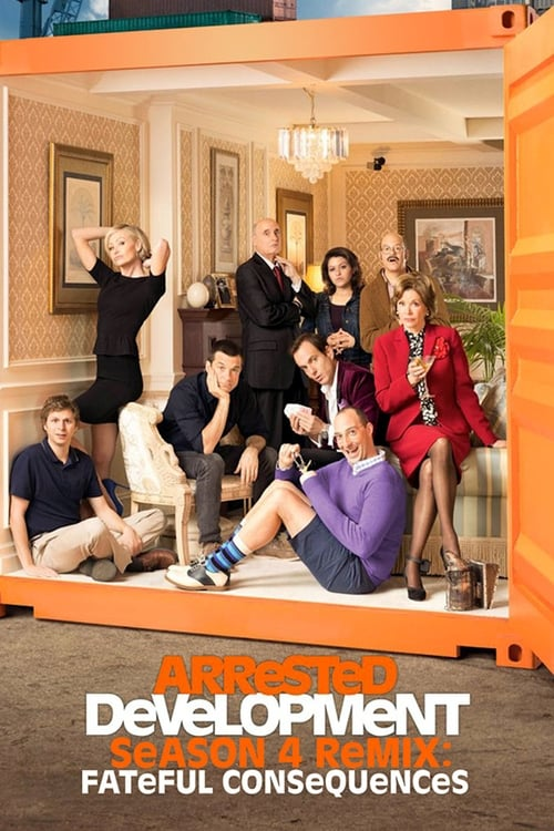 Arrested Development - Season 0: Specials - Episode 30: Season 4 Remix: One Degree of Separation
