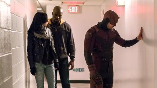 Marvel's The Defenders - Season 1 - Episode 8: The Defenders