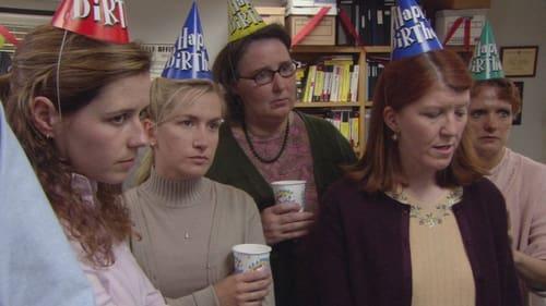 The Office - Season 1 - Episode 4: 4
