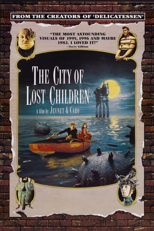 La Cité Des Enfants Perdus