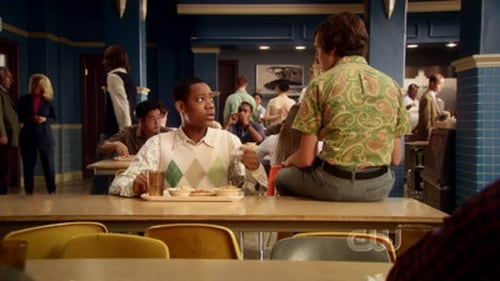 Watch Everybody Hates Chris S4E20 Online