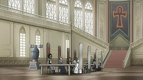 Fairy Tail: Season 6 – Episode Tartaros Chapter, Prologue - The Nine Demon Gates