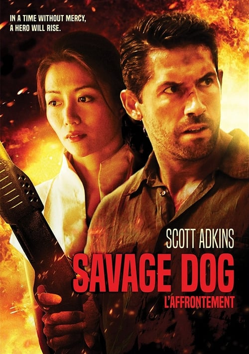 [HD] Chien sauvage (Savage Dog) (2017) streaming Youtube HD