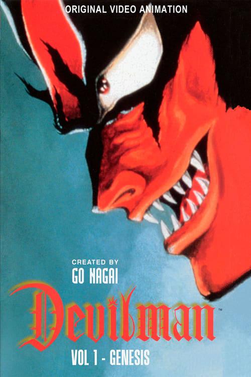 Mira Devilman Volumen 1: El nacimiento En Buena Calidad Gratis