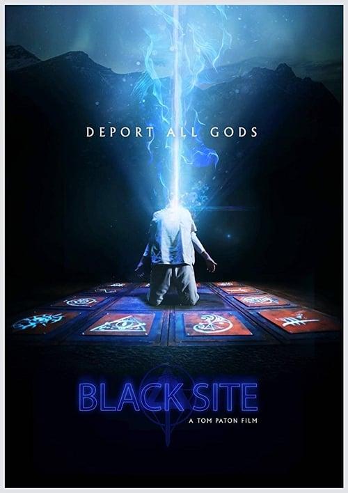 Assistir Black Site