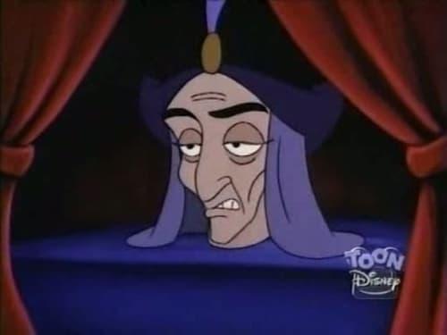 Aladdin 1994 Imdb: Season 1 – Episode Heads, You Lose