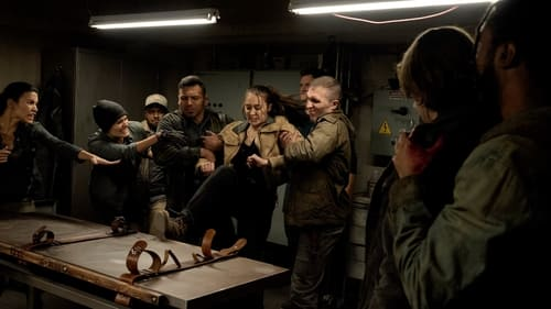 Fear the Walking Dead - Season 6 - Episode 11: The Holding