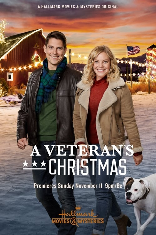 Streaming Online A Veteran's Christmas