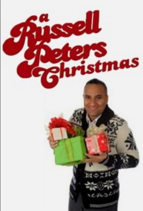 Watch A Russell Peters Christmas Special online
