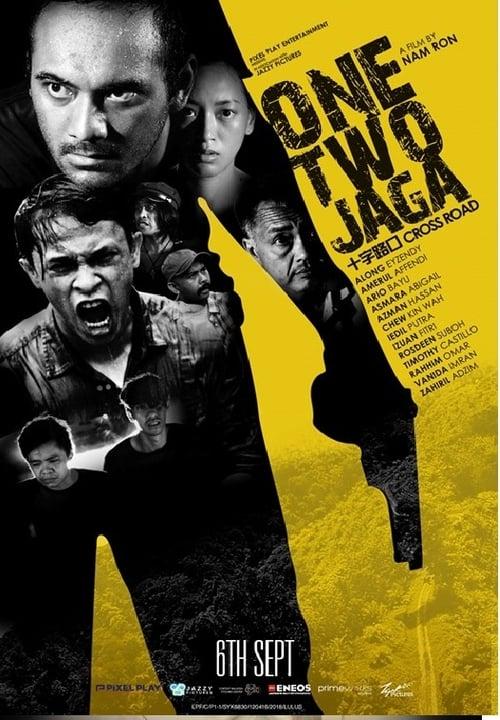 شاهد الفيلم Crossroads: One Two Jaga باللغة العربية على الإنترنت
