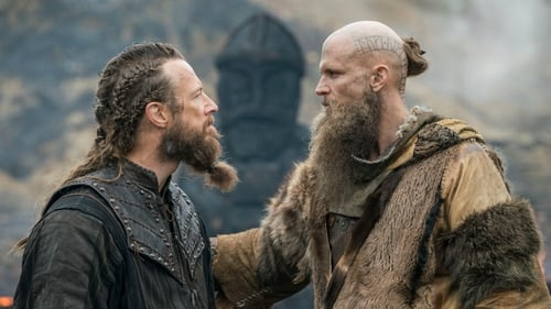 Vikings: Season 5 – Épisode The Lost Moment