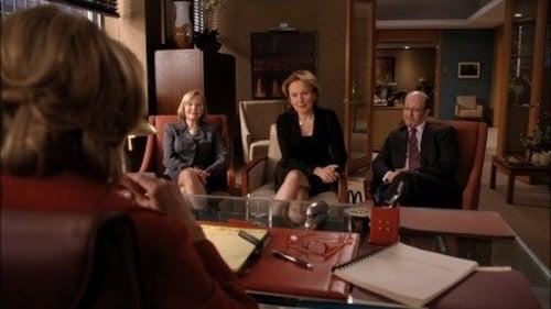 The Good Wife - Season 1 - Episode 10: lifeguard