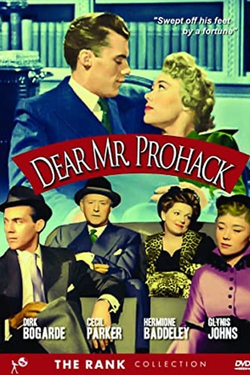 Watch Dear Mr. Prohack (1949) Best Quality Movie
