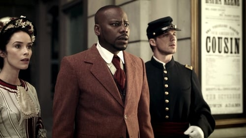 Timeless - Season 1 - Episode 1: Pilot