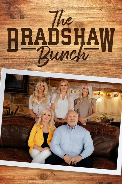 Image The Bradshaw Bunch