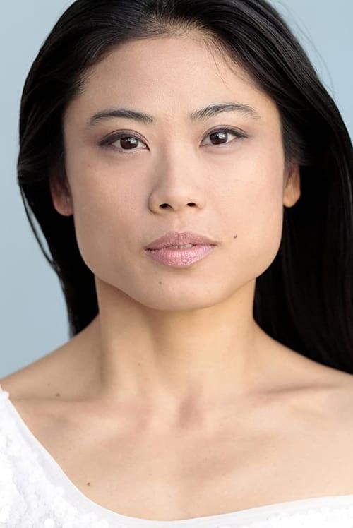 Tomoko Karina