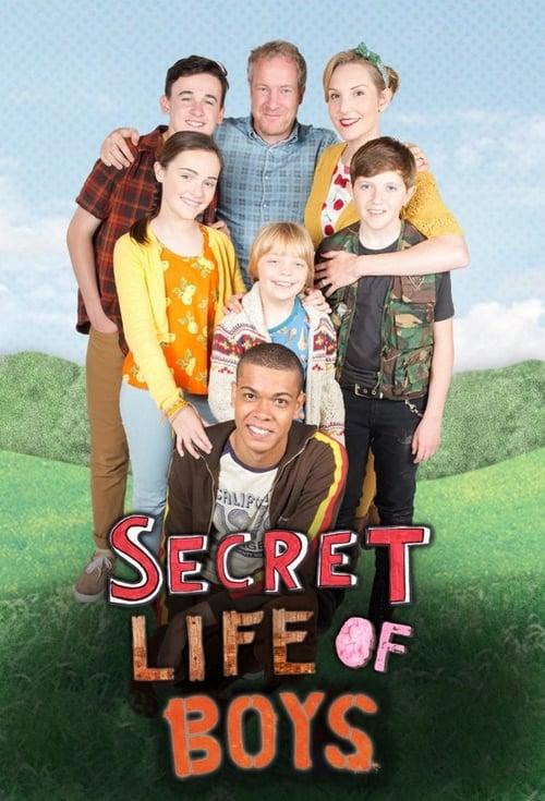 Secret Life of Boys