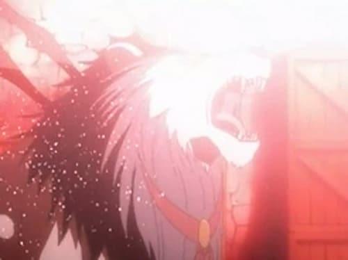 Pandora Hearts: Season 1 – Episode The Pool of Tears