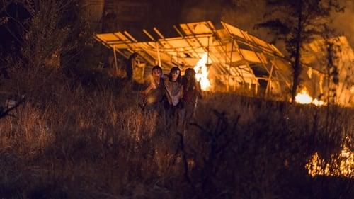 The Walking Dead - Season 8 - Episode 9: honor
