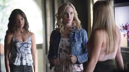 The Vampire Diaries - Season 7 - Episode 1: Day One of Twenty-Two Thousand, Give or Take
