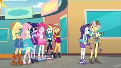 My Little Pony: Equestria Girls – Rollercoaster of Friendship
