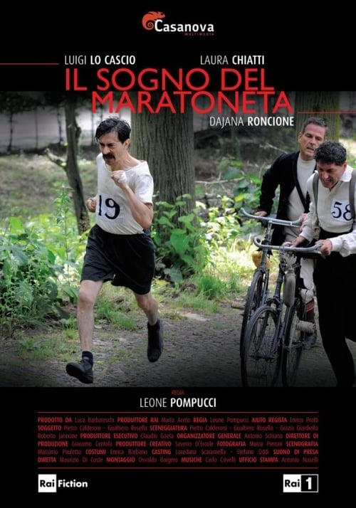 Película Il sogno del maratoneta En Buena Calidad Hd 1080p