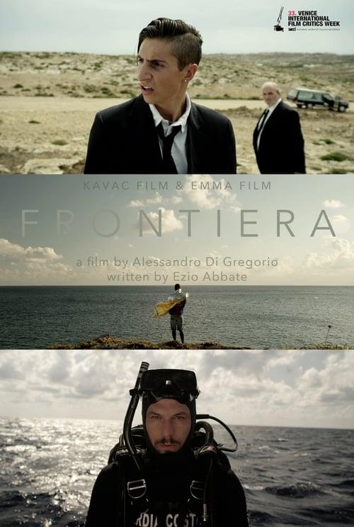 Frontiera Torrent HDTV / 720p Vista Subtitulada