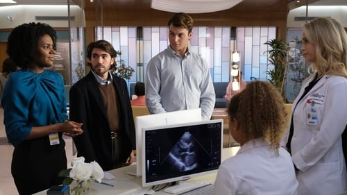 The Good Doctor - Season 4 - Episode 3: Newbies