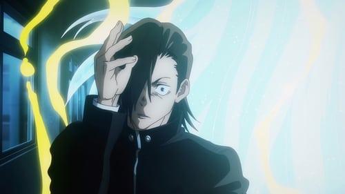 Jujutsu Kaisen - Season 1 - Episode 12: To You, Someday