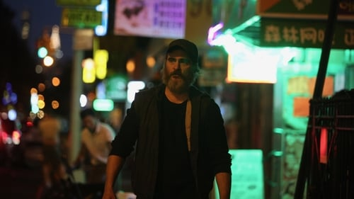You Were Never Really Here (2017) Subtitle Indonesia