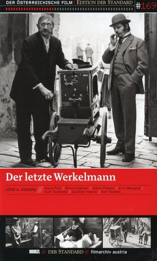 Mira Der letzte Werkelmann Con Subtítulos En Línea