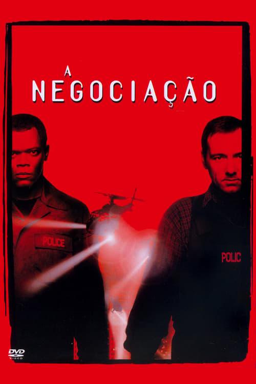 Assistir Filme A Negociação Com Legendas Em Português