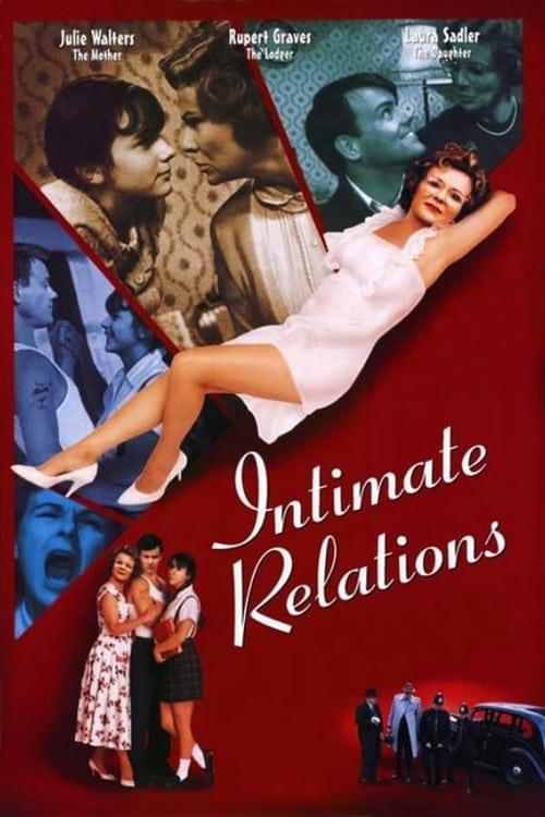 Regarder Le Film Intimate Relations Avec Sous-Titres En Ligne